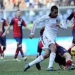 Calciomercato Milan, Robinho vicino alla cessione