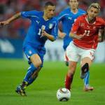 Calciomercato Napoli, Palombo corteggiato dalla Fiorentina