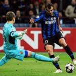 Calciomercato Inter, Pandev vuole restare con i nerazzurri