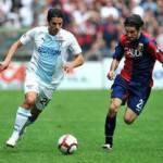 Calciomercato Napoli, offerta per Floccari? Intanto Lucarelli vuole restare…
