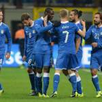 Italia-Germania, Abate risponde a Hummels: al Meazza finisce 1-1
