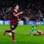 Champions League, ecco i 10 record più interessanti! Messi, Ibra, Giggs…