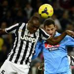 Napoli-Juventus, formazioni ufficiali: ecco le importantissime scelte di Benitez e Conte!