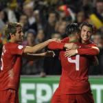 Video – Portogallo-Svezia 1-0: Cristiano Ronaldo usa la testa per battere Ibrahimovic