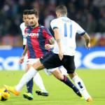 Bologna-Inter, voti e pagelle dell'incontro di Serie A