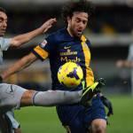 Verona-Atalanta, voti e pagelle della Gazzetta dello Sport: bene Toni, Denis non basta a Colantuono