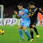 Serie A, Napoli – Parma 0-1: Cassano affonda la squadra di Benitez
