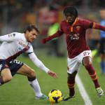 Roma, Gervinho: 'Che male la sconfitta con la Juve…'. Sulla Champions…