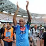 Calciomercato Napoli, l'agente di Cannavaro ammette: l'Inter lo voleva ma…