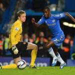 Calciomercato Juventus, bianconeri su Ramires del Chelsea