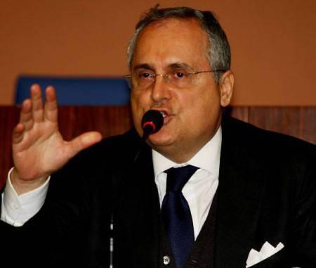 CONI Press conference