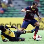 Calciomercato Inter, il Barcellona pronto a rinnovare i contratti di Bartra e Montoya