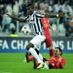Calciomercato Juventus, Pogba, anche la Francia si gode il gioiello bianconero di Conte