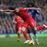 Calciomercato Napoli, Agger obiettivo principale, manca il sì del Liverpool