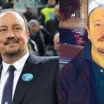 Napoli, incredibile somiglianza trovata: il sosia di Benitez è davvero spaventoso!