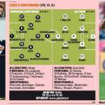 Foto – Borussia Dortmund-Bayern, le probabili formazioni del big match: BVB senza difesa titolare!