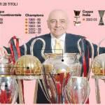 Calciomercato Milan, ecco come cambia il mercato senza Galliani. La Juve prova a blindare Pogba e Vidal ma a giugno… La parola all'Esperto