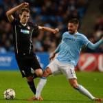Calciomercato Napoli, Javi Garcia, ennesima proposta dei partenopei al Manchester City
