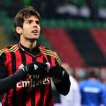 Champions League: Kakà spinge il Milan, Napoli sconfitto ma non è finita