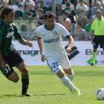 """Calciomercato Inter, agente Schelotto: """"Resta al Sassuolo per raggiungere la salvezza"""""""
