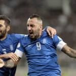 Calciomercato Inter, a gennaio per l'attacco si punta su Mitroglou e Rondon