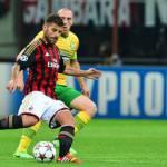 Calciomercato Milan, Nocerino: il Torino lo vuole in prestito a gennaio