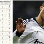FOTO – Cristiano Ronaldo, che numeri! Meglio di lui solo Ibra e Cavani messi insieme…