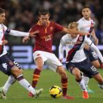 Calciomercato Roma, pericolo Borussia per Pjanic: assalto a gennaio?