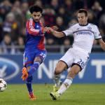 Calciomercato Juventus, Salah: l'egiziano del Basilea piace ai bianconeri