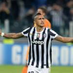 Juventus-Roma, giallo da paura: rischiano Vidal, Pjanic, Florenzi, Ljajic e Maicon