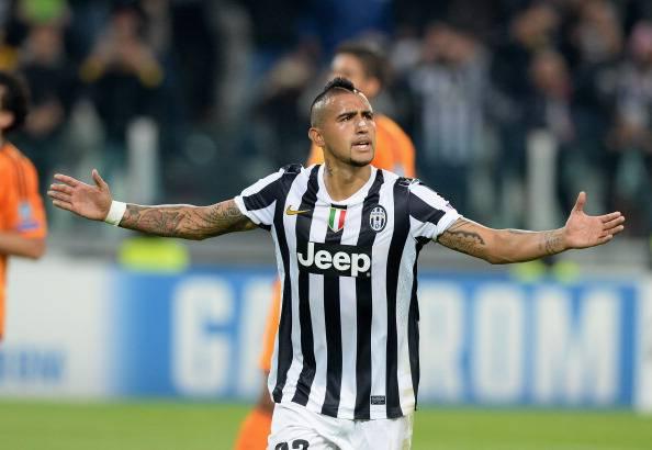 Juventus v Real Madrid - UEFA Champions League
