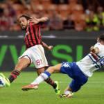 Calciomercato Milan, sirene turche per Zaccardo: il Besiktas insiste