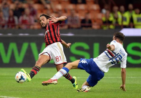 Zaccardo si propone all'Inter: Sarebbe fantastico