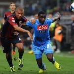 Calciomercato Napoli, l'Estudiantes rivuole Zapata: l'agente cade dalle nuvole