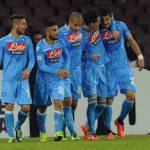 Video – Serie A, Napoli-Inter 4-2: pioggia di gol e sei marcatori diversi al San Paolo