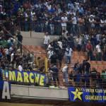 Video – Serie A, Inter-Milan 1-0: il tacco vincente di Palacio per la festa nerazzurra