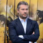 Calciomercato Milan, Sogliano: 'Io al Milan? C'è tempo per questo'