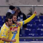 Lazio-Napoli, voti e pagelle della Gazzetta dello Sport: Ciani-Cana, che disastro. Higuain strepitoso