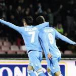 Calciomercato Napoli, Callejon strizza l'occhio al Real Madrid: 'Vorrei tornare'