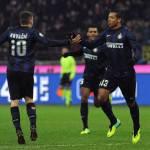 Calciomercato Inter, si trattano i rinnovi di Guarin e Palacio