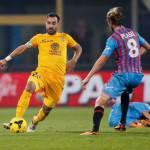 Fantacalcio – Catania-Hellas Verona, voti e pagelle della Gazzetta dello Sport: Rafael che miracoli!