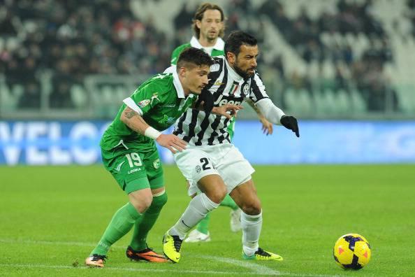 Juventus v US Avellino - Tim Cup