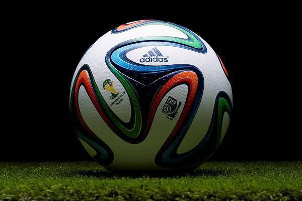 Brazuca palla mondiale
