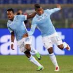 Calciomercato Lazio, due big inglesi su un centrocampista