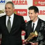 Liga, Stoichkov attacca Cristiano Ronaldo: 'Messi è un campione, il portoghese è a fine carriera'
