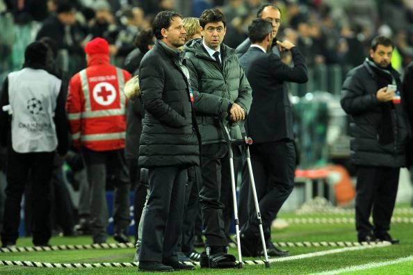 Juventus v FC Copenhagen - UEFA Champions League