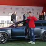 Ecco l'elenco delle Audi consegnate al Real: i SUV vanno per la maggiore, ma CR7…