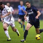 Calciomercato Inter, accordo col QPR: domani Belfodil vola a Londra
