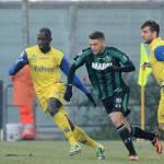 Calciomercato Juventus, Di Francesco su Berardi: è un Robben un po' meno potente