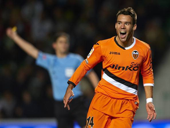 Elche FC v Valencia CF - La Liga